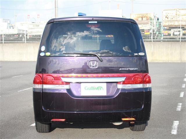 ホンダ ステップワゴン G Lパッケージ 片側パワスラ バックカメラ ETC HID