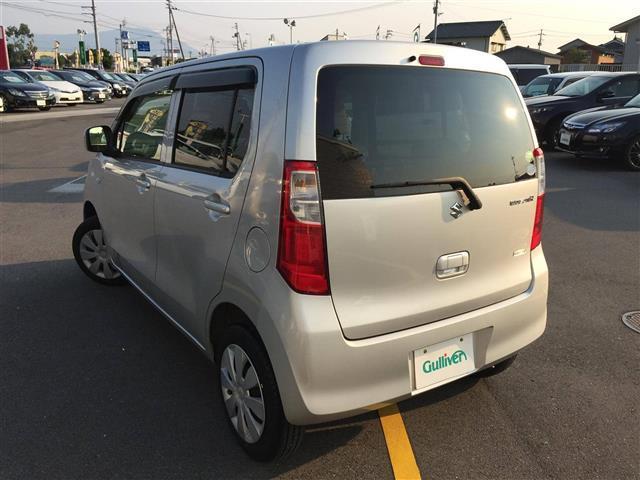 「スズキ」「ワゴンR」「コンパクトカー」「香川県」の中古車6