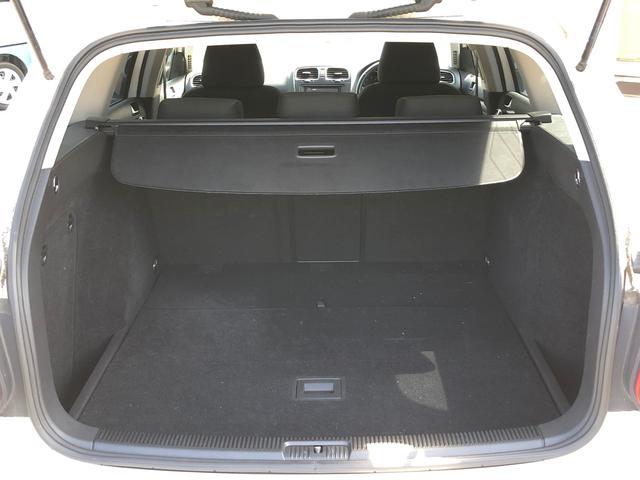 「フォルクスワーゲン」「VW ゴルフヴァリアント」「ステーションワゴン」「愛媛県」の中古車14
