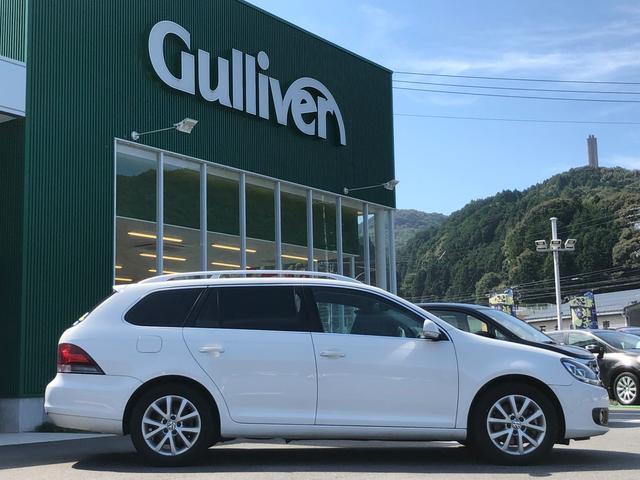 「フォルクスワーゲン」「VW ゴルフヴァリアント」「ステーションワゴン」「愛媛県」の中古車19