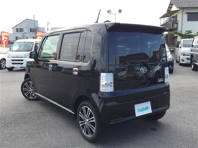 「ダイハツ」「ムーヴコンテ」「コンパクトカー」「香川県」の中古車6