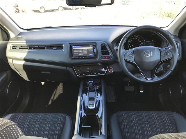 「ホンダ」「ヴェゼル」「SUV・クロカン」「香川県」の中古車7