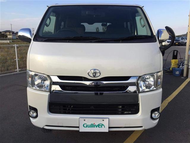 「トヨタ」「レジアスエースバン」「その他」「香川県」の中古車5