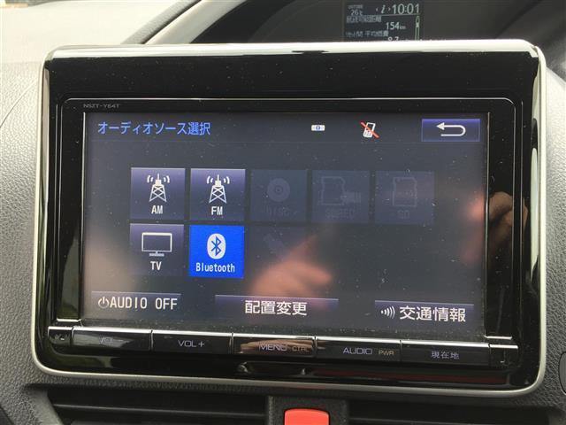 ZS 煌 純正メモリーナビ/フルセグTV DVD/CD/SD/USB/Bluetooth バックカメラ 両側パワースライドドア  スマートキー LEDヘッドライト 純正16インチAW ビルトインETC(19枚目)