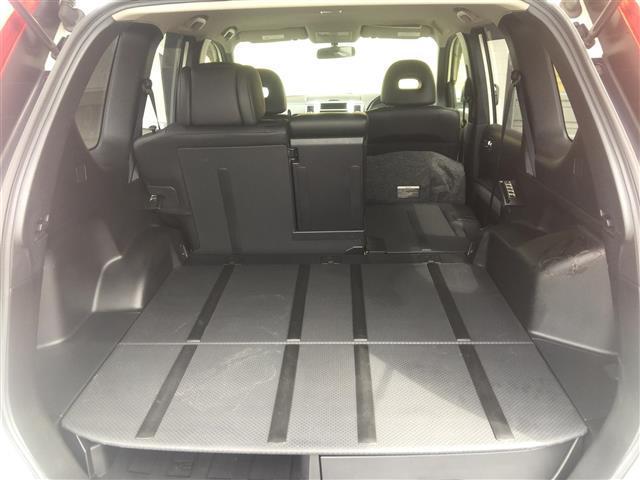 日産 エクストレイル 20X 4WD ディスチャージ シートヒーター