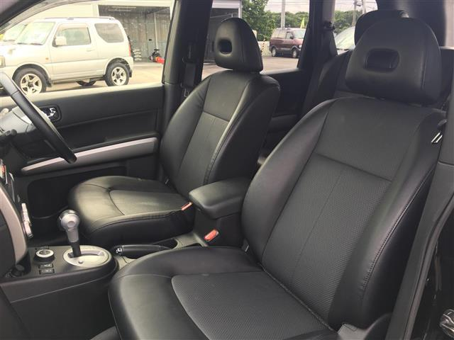 日産 エクストレイル 20Xtt 4WD ワンオーナー メモリーナビ ワンセグTV