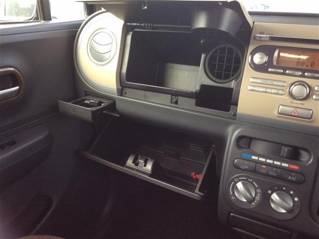 スズキ アルトラパン G 4WD スマートキー キーレス CDオーディオ