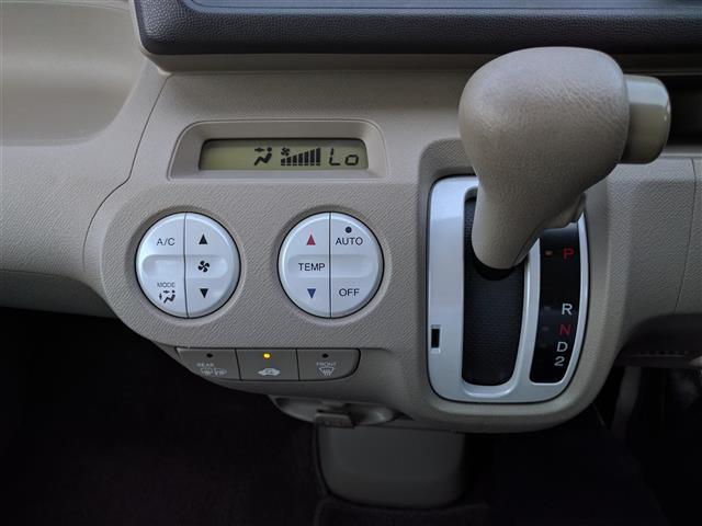 ホンダ ライフ パステル スマートキー 4WD バックカメラ  キーレス