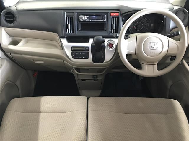 G 4WD ワンオーナー スマートキー CDオーディオ(9枚目)