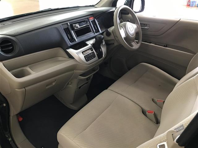 G 4WD ワンオーナー スマートキー CDオーディオ(13枚目)