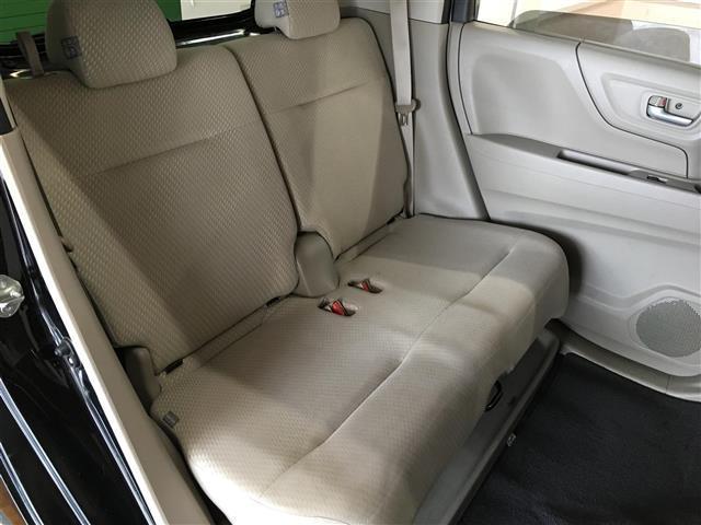 G 4WD ワンオーナー スマートキー CDオーディオ(15枚目)