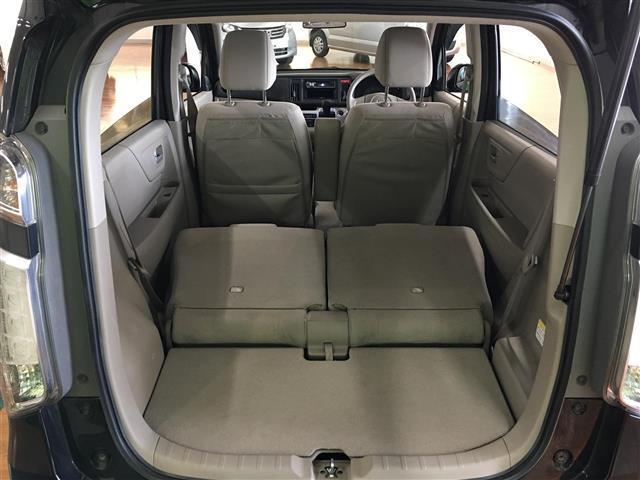 G 4WD ワンオーナー スマートキー CDオーディオ(16枚目)