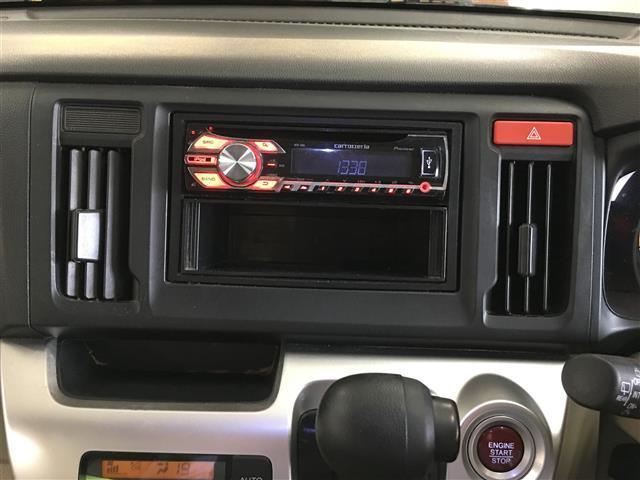 G 4WD ワンオーナー スマートキー CDオーディオ(19枚目)
