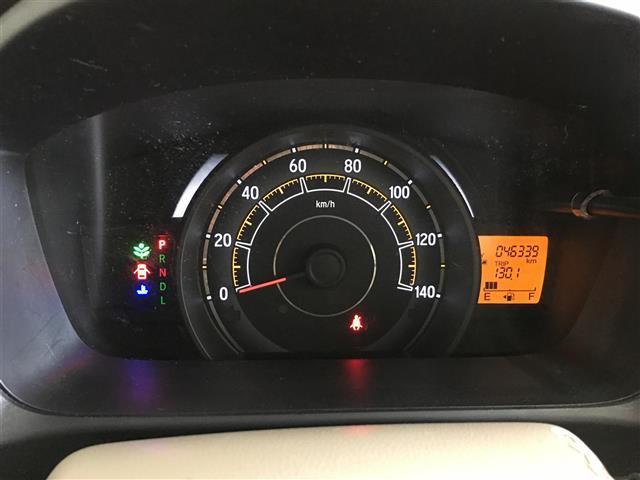 G 4WD ワンオーナー スマートキー CDオーディオ(20枚目)