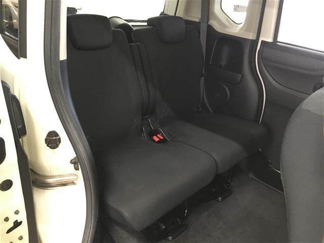 カスタム G Lパッケージ 4WD ナビ Bカメ Pスライド(13枚目)