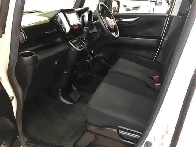 カスタム G Lパッケージ 4WD ナビ Bカメ Pスライド(14枚目)