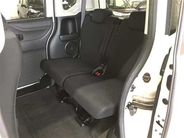 カスタム G Lパッケージ 4WD ナビ Bカメ Pスライド(16枚目)