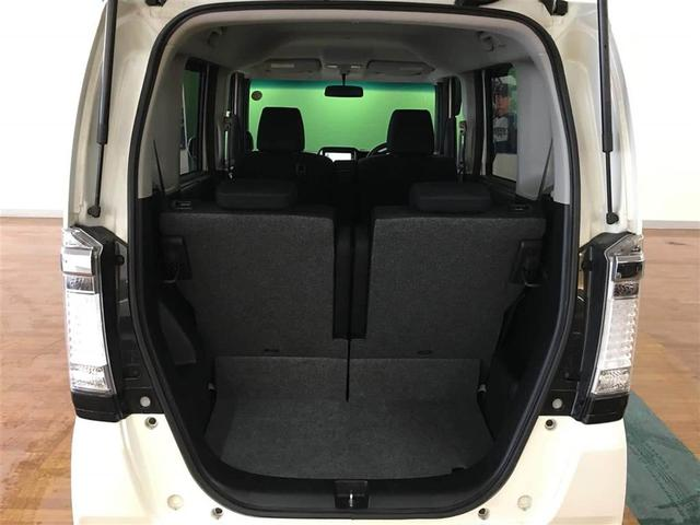 カスタム G Lパッケージ 4WD ナビ Bカメ Pスライド(17枚目)