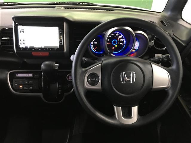 カスタム G Lパッケージ 4WD ナビ Bカメ Pスライド(19枚目)