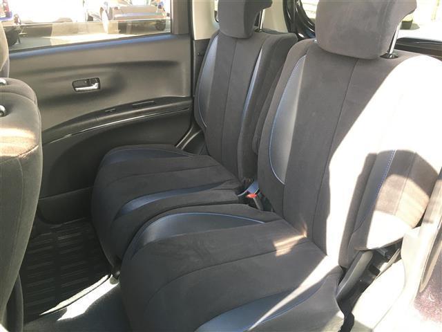 カスタムRS 4WD ターボ ナビ フルセグTV MOMOステアリング ETC HID フォグ(16枚目)