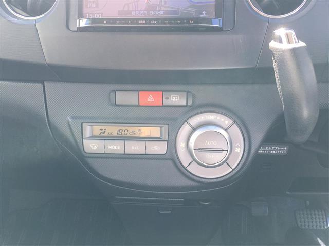 カスタムRS 4WD ターボ ナビ フルセグTV MOMOステアリング ETC HID フォグ(23枚目)