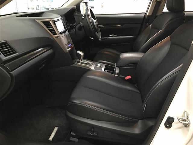 2.5i Sパッケージ LTD 4WD 新品夏タイヤサービス 社外HDDナビ(CD DVD BT) フルセグTV バックカメラ ETC パドルシフト ハーフレザー パワーシート オートライト フォグランプ エンジンスターター(13枚目)