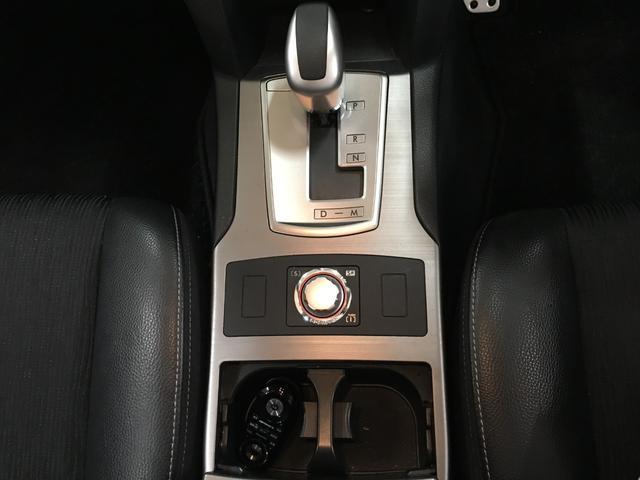 2.5i Sパッケージ LTD 4WD 新品夏タイヤサービス 社外HDDナビ(CD DVD BT) フルセグTV バックカメラ ETC パドルシフト ハーフレザー パワーシート オートライト フォグランプ エンジンスターター(18枚目)