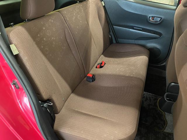 ジュエラ 4WD ワンオーナー 純正メモリナビ NSDD-W61 CD/DVD/ワンセグ ETC ウィンカーミラー ドアバイザー プッシュスタート バックカメラ スマートキー 純正フロアマット スペアキー(21枚目)