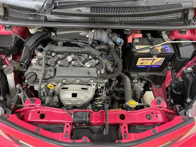 ジュエラ 4WD ワンオーナー 純正メモリナビ NSDD-W61 CD/DVD/ワンセグ ETC ウィンカーミラー ドアバイザー プッシュスタート バックカメラ スマートキー 純正フロアマット スペアキー(34枚目)