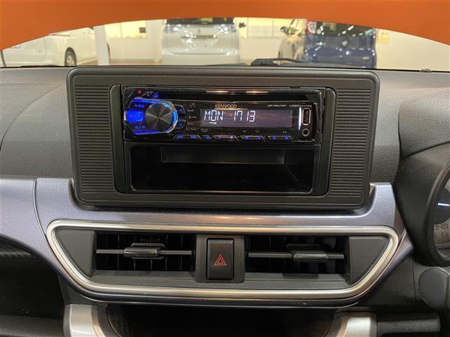 アクティバX /4WD/ワンオーナー/社外オーディオ/CD/USB/AUX/プッシュスタート/スマートキー/エンジンスターター/社外14インチAWスタッドレス/純正夏タイヤ積込/電格ミラー(2枚目)