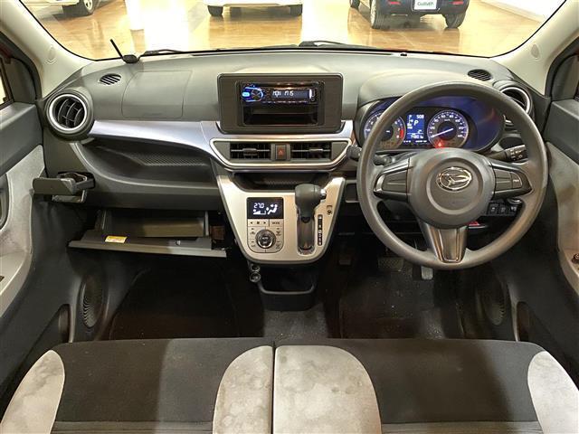 アクティバX /4WD/ワンオーナー/社外オーディオ/CD/USB/AUX/プッシュスタート/スマートキー/エンジンスターター/社外14インチAWスタッドレス/純正夏タイヤ積込/電格ミラー(6枚目)