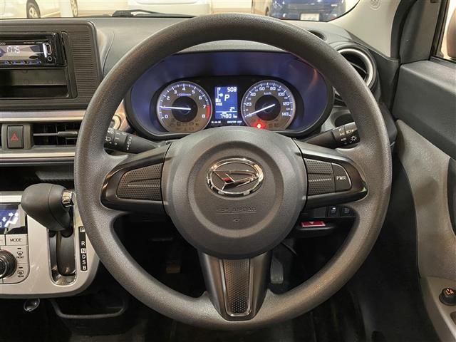 アクティバX /4WD/ワンオーナー/社外オーディオ/CD/USB/AUX/プッシュスタート/スマートキー/エンジンスターター/社外14インチAWスタッドレス/純正夏タイヤ積込/電格ミラー(7枚目)