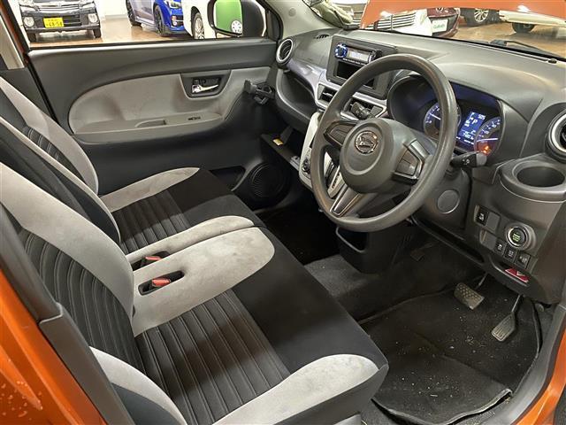 アクティバX /4WD/ワンオーナー/社外オーディオ/CD/USB/AUX/プッシュスタート/スマートキー/エンジンスターター/社外14インチAWスタッドレス/純正夏タイヤ積込/電格ミラー(16枚目)