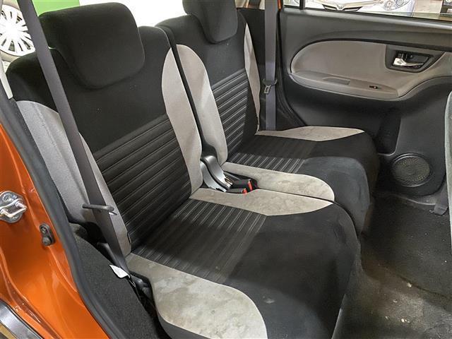 アクティバX /4WD/ワンオーナー/社外オーディオ/CD/USB/AUX/プッシュスタート/スマートキー/エンジンスターター/社外14インチAWスタッドレス/純正夏タイヤ積込/電格ミラー(18枚目)