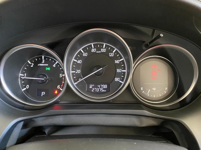 XD Lパッケージ 4WD ワンオーナー 寒冷地仕様 衝突軽減 レーダークルコン レザーシート シートヒーター BSM LEDオートライト 前席パワーシート ヘッドアップディスプレイ ルーフレール コーナーセンサー(15枚目)