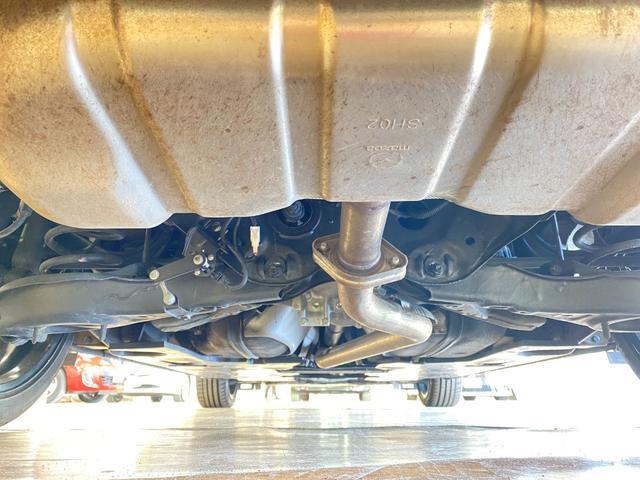 XD Lパッケージ 4WD ワンオーナー 寒冷地仕様 衝突軽減 レーダークルコン レザーシート シートヒーター BSM LEDオートライト 前席パワーシート ヘッドアップディスプレイ ルーフレール コーナーセンサー(19枚目)