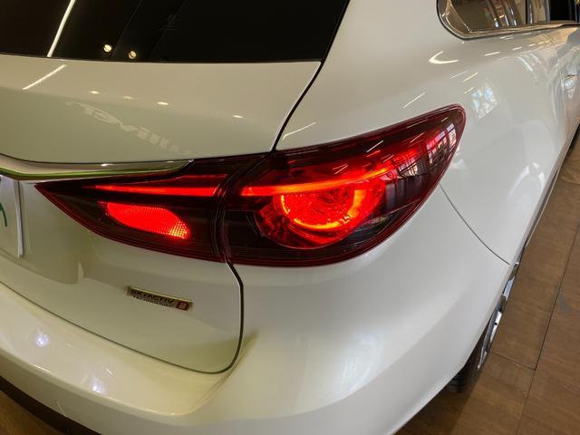 XD Lパッケージ 4WD ワンオーナー 寒冷地仕様 衝突軽減 レーダークルコン レザーシート シートヒーター BSM LEDオートライト 前席パワーシート ヘッドアップディスプレイ ルーフレール コーナーセンサー(28枚目)