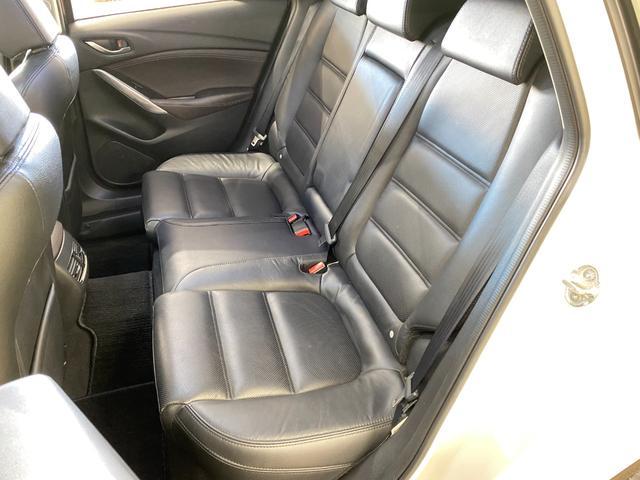 XD Lパッケージ 4WD ワンオーナー 寒冷地仕様 衝突軽減 レーダークルコン レザーシート シートヒーター BSM LEDオートライト 前席パワーシート ヘッドアップディスプレイ ルーフレール コーナーセンサー(34枚目)