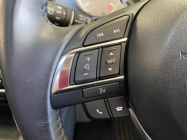 XD Lパッケージ 4WD ワンオーナー 寒冷地仕様 衝突軽減 レーダークルコン レザーシート シートヒーター BSM LEDオートライト 前席パワーシート ヘッドアップディスプレイ ルーフレール コーナーセンサー(40枚目)