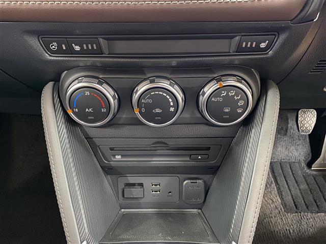 XD ノーブル ブラウン MT 4WD 寒冷地 BOSE メーカーナビ/フルセグ レーダークルーズ プリクラッシュ バックカメラ ビルトインETC 運転席パワーシート 前席シートヒーター ステアリングヒーター ドラレコ(12枚目)