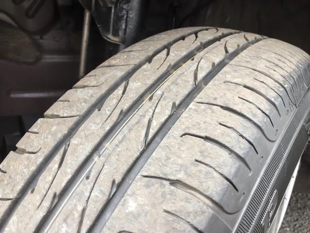 F シエル 4WD ナビ フルセグ BT 夏冬タイヤ エンスタ フロントワイパーデアイサー 寒冷地仕様 オートライト(27枚目)
