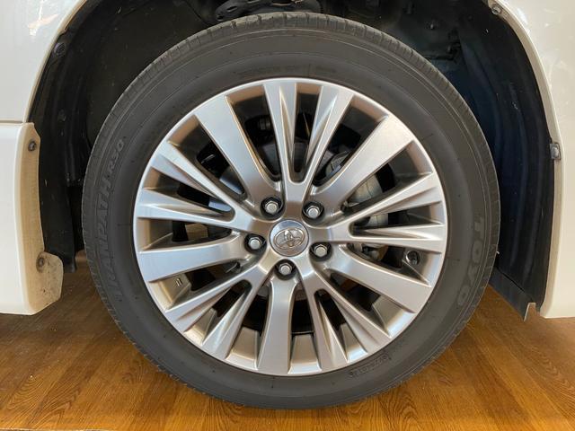 2.4Z ゴールデンアイズII 4WD BIG-X10インチナビ ALPINE11.4インチフリップダウンモニター 本州仕入れ 100Wコンセント フロントバックカメラ 両側パワスラ パワーバックドア 取説 保証書 記録簿(11枚目)