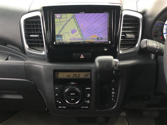 XS 4WD/メモリナビ/フルセグ/PSD(9枚目)