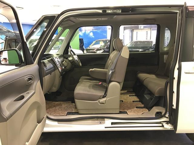 仕入れの際には、しっかりとした目で検査をしています。骨格の損傷(修復歴)の有無もハッキリ明記しておりますので、ご安心してお車をお探しください!