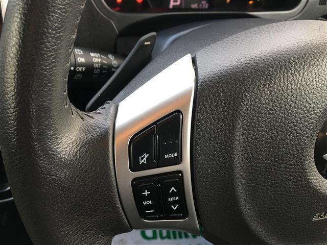 スズキ ワゴンRスティングレー T スマートキー プッシュスタート ETC HID CD