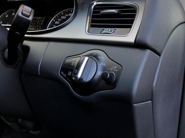 2.0TFSIクワトロ 純正ナビ CD DVD BT USB バックカメラ フルセグ ETC 黒革シート パワーシート シートヒーター コーナーセンサー 4WD ターボ スペアキー1本 純正AW カーテンエアバック(16枚目)