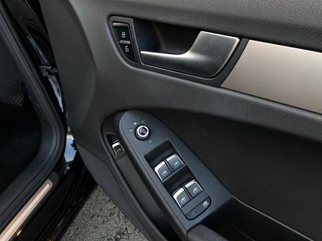 2.0TFSIクワトロ 純正ナビ CD DVD BT USB バックカメラ フルセグ ETC 黒革シート パワーシート シートヒーター コーナーセンサー 4WD ターボ スペアキー1本 純正AW カーテンエアバック(21枚目)