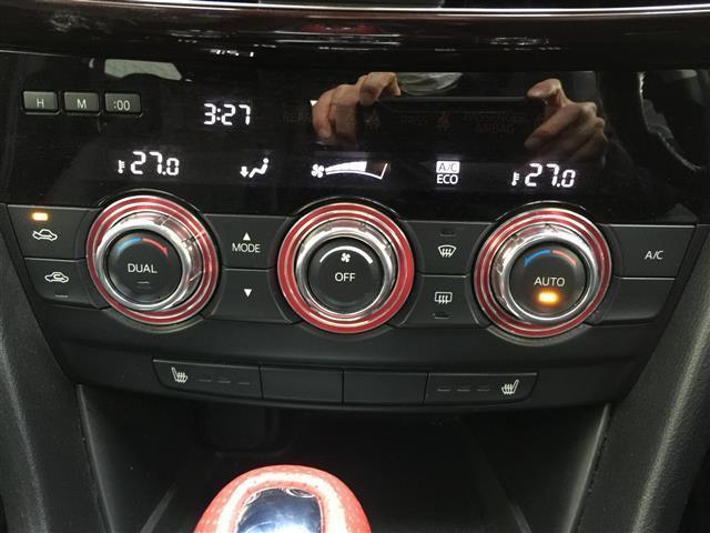 XD Lパッケージ 純正ナビ BT フルセグTV BOSEサウンド バックカメラ 衝突軽減システム レーダークルーズコントロール ブラインドスポットモニター スポーツマフラー レザーシート HID 社外20インチAW(23枚目)