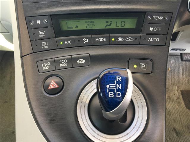 トヨタ プリウス G HDDナビ スマートキー ETC CD