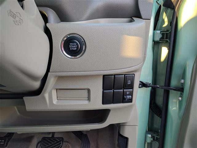 スズキ スペーシア G メモリーナビ フルセグTV 両側スライド スマートキー